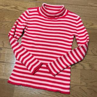 アンダーカバー(UNDERCOVER)のUNDERCOVER コットントップス110-120(Tシャツ/カットソー)