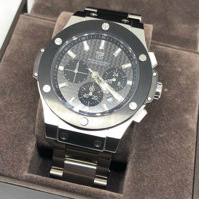 ウブロ偽物海外通販 | ヒャクイチ 時計の通販 by ゆーたろう's shop
