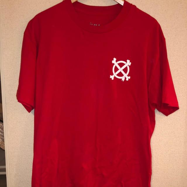 IN4MATION(インフォメーション)のin4mation tシャツ メンズのトップス(Tシャツ/カットソー(半袖/袖なし))の商品写真
