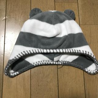 オールドネイビー(Old Navy)のフリース帽子(帽子)