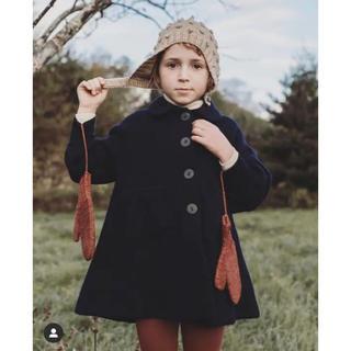 キャラメルベビー&チャイルド(Caramel baby&child )のsoor ploom  コート 2-3y(コート)