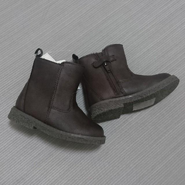 babyGAP(ベビーギャップ)のbabyGap  ブーツ キッズ/ベビー/マタニティのベビー靴/シューズ(~14cm)(ブーツ)の商品写真