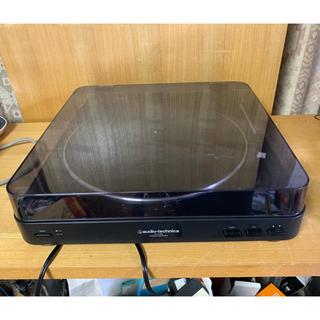 オーディオテクニカ(audio-technica)のオーディオテクニカ・ターンテーブル!モデル・AT-PL300 !(ターンテーブル)