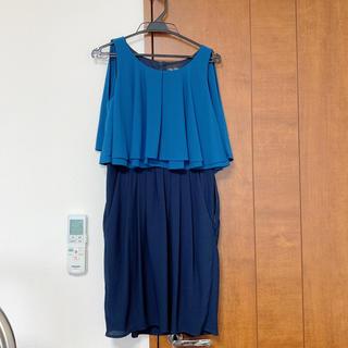 ナノユニバース(nano・universe)のロートレアモン ワンピースドレス(その他ドレス)