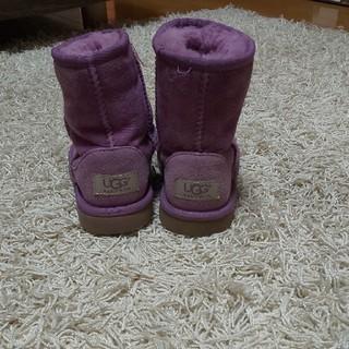 アグ(UGG)のUGG ブーツ 17cm(ブーツ)