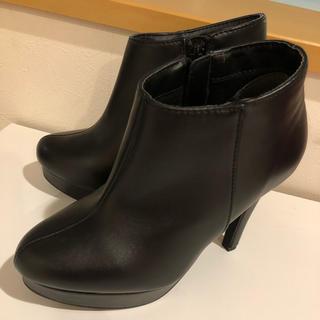 フォーエバートゥエンティーワン(FOREVER 21)の靴(ブーティ)