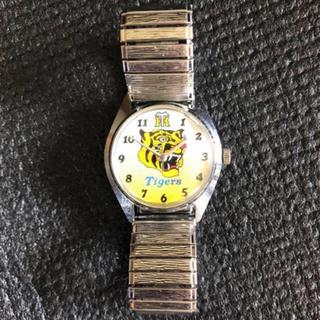 ハンシンタイガース(阪神タイガース)の阪神タイガース腕時計(レア)(記念品/関連グッズ)