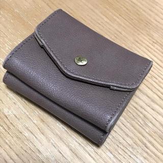 スタディオクリップ(STUDIO CLIP)の三つ折り ミニ財布 スタジオクリップ(財布)