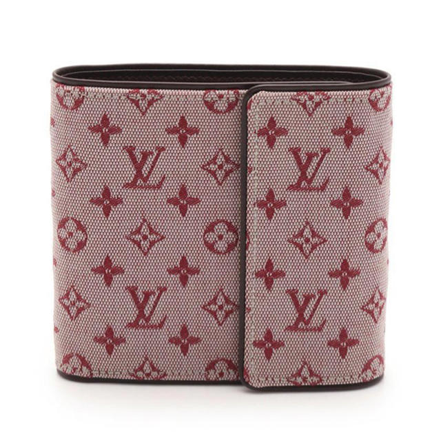 LOUIS VUITTON - LOUIS VUITTON �ルトビエカルトクレディ モ� モノグラムミニ�通販 by topstage's shop