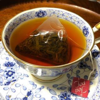 """茨城紅茶""""Blend""""(茶)"""