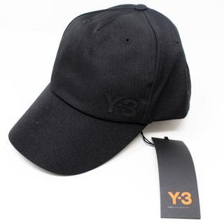 ワイスリー(Y-3)の新品 2018SS Y-3 LUX CAP キャップ(キャップ)