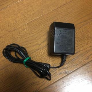 パナソニック(Panasonic)の即決 Panasonic パナソニック ACアダプター NOJABD000002(変圧器/アダプター)