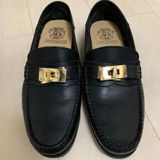 アパルトモンドゥーズィエムクラス(L'Appartement DEUXIEME CLASSE)のカミナンド caminando ローファー (ローファー/革靴)