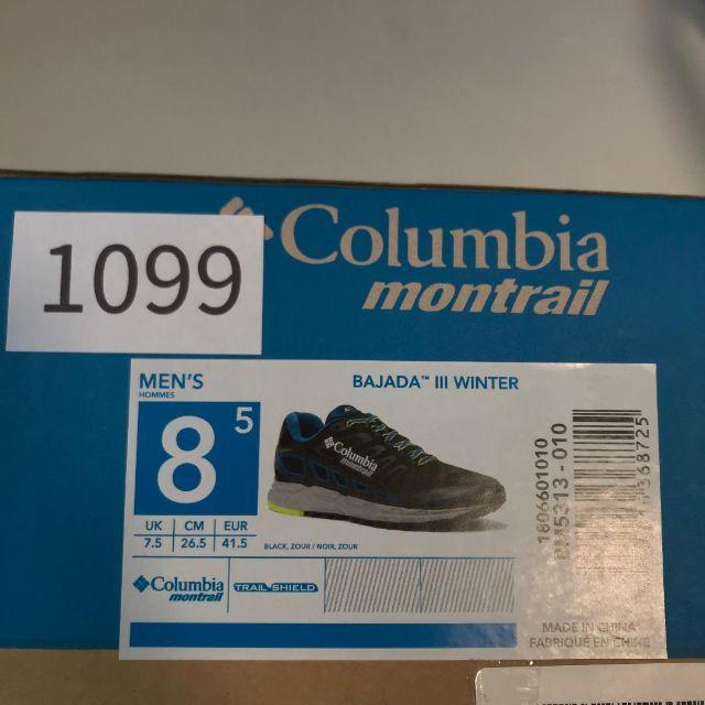 montrail(モントレイル)の1099 モントレイル トレイルランニングシューズ バハダ3 26.5 cm スポーツ/アウトドアのランニング(シューズ)の商品写真