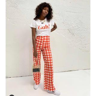 エディットフォールル(EDIT.FOR LULU)のLisa says gah! t-shirt♡(Tシャツ(半袖/袖なし))