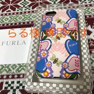 フルラ(Furla)のらる様専用  フルラ  iPhoneケース  6.7.8 対応  スマホケース(iPhoneケース)