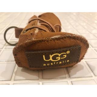 アグ(UGG)のアグ UGG  キーホルダー 未使用(キーホルダー)