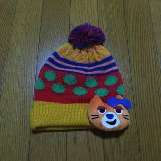 新品★BIT'Zニット帽.52~54.jam.グラ.ラブレボ.ベビド.PARTY