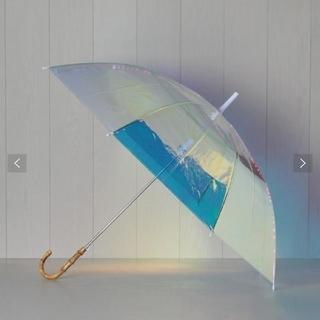 ビューティアンドユースユナイテッドアローズ(BEAUTY&YOUTH UNITED ARROWS)のH BEAUTY&YOUTH AURORA UMBRELLA(傘)