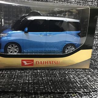 【新品未使用品】ダイハツTHORカスタム プルバックカー