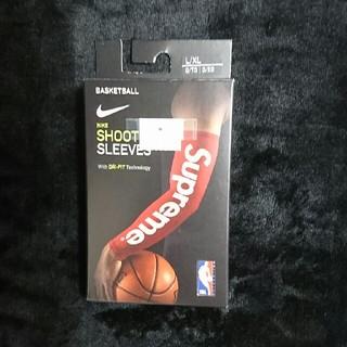 シュプリーム(Supreme)のSupreme shooting sleeve(バスケットボール)