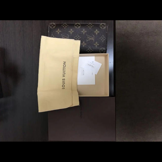 LOUIS VUITTON - LOUIS VUITTON 長財布の通販 by hiroro's shop