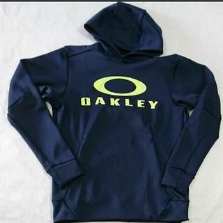 オークリー(Oakley)の【新品M】オークリーパーカー(パーカー)