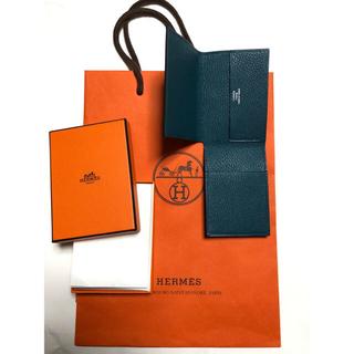 エルメス(Hermes)のエルメス カードケース 名刺入れ(名刺入れ/定期入れ)