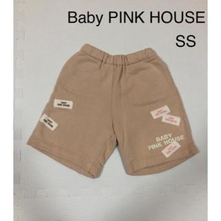 ピンクハウス(PINK HOUSE)のピンクハウス ズボン 女児(パンツ/スパッツ)