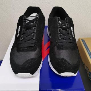 ハイテック(HI-TEC)のHI-TEC Silver Shadow ブラック サイズ43 27.5~28(スニーカー)