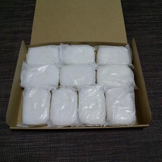 ギュウニュウセッケン(牛乳石鹸)のカウブランド牛乳石鹸業務用ミルキーゴールドソープ10個(ボディソープ/石鹸)