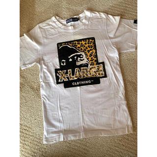 エクストララージ(XLARGE)のエクストララージ Tシャツ レディース(Tシャツ(半袖/袖なし))