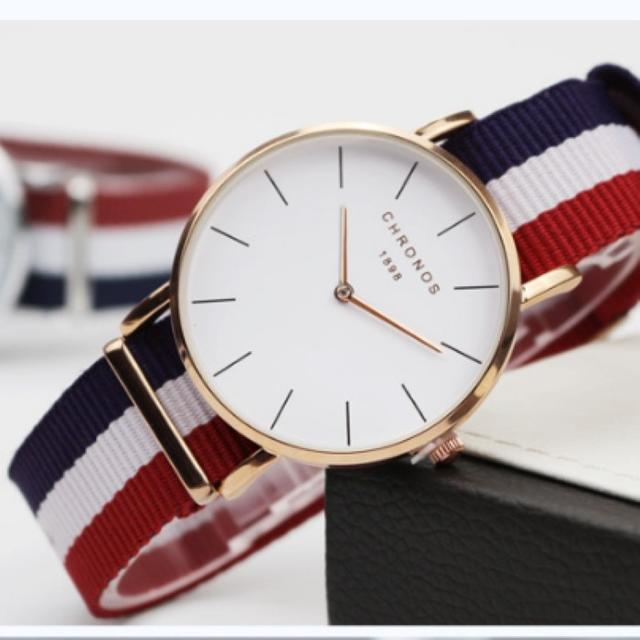 コンステレーション ブラッシュ クォーツ | 腕時計 メンズ レディース おしゃれ ビジネス 安い お洒落 ブランドの通販 by 隼's shop