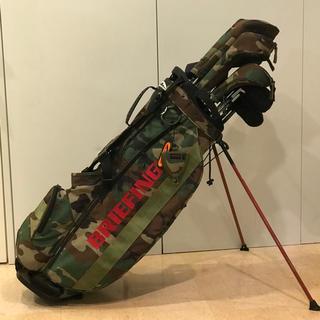 ブリーフィング(BRIEFING)のBEAMS GOLF × BRIEFING ビームスゴルフ 本日だけ特別価格(バッグ)