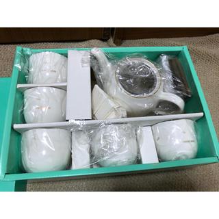 ハナエモリ(HANAE MORI)のハナエモリ ポットカップセット(食器)
