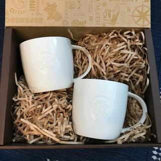 スターバックスコーヒー(Starbucks Coffee)のSTABULKS マグカップ(食器)