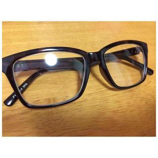 シマムラ(しまむら)のしまむら*ダテ眼鏡(サングラス/メガネ)