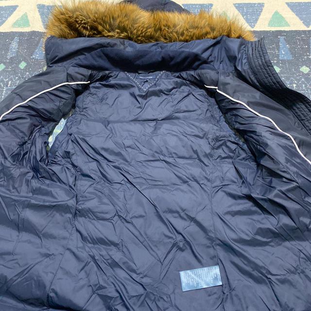 TOMMY HILFIGER(トミーヒルフィガー)のダウンベスト レディースのジャケット/アウター(ダウンベスト)の商品写真