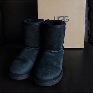 アグ(UGG)のUGG ブーツ 19.5  kids(ブーツ)