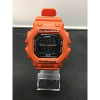 ジーショック(G-SHOCK)のCASIO G-SHOCK GX-56 オレンジ F-Z1799(腕時計(デジタル))