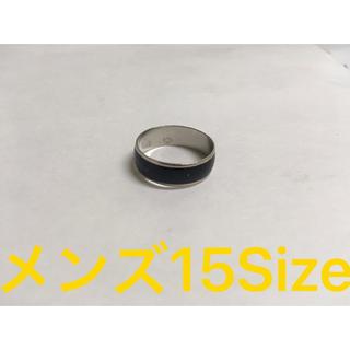 新品送料無料ファッションリング男女兼用(リング(指輪))