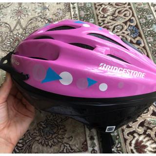 ブリヂストン(BRIDGESTONE)の子供用 ヘルメット(ヘルメット/シールド)