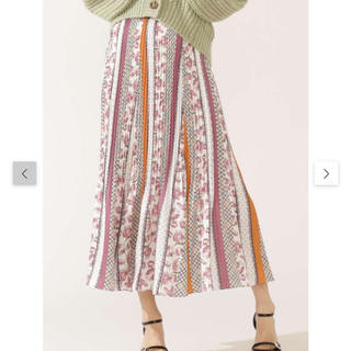 ジルバイジルスチュアート(JILL by JILLSTUART)のjillbyjillstuart ♡ スカート(ひざ丈スカート)