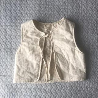 コドモビームス(こども ビームス)の韓国子供服 ベスト(その他)