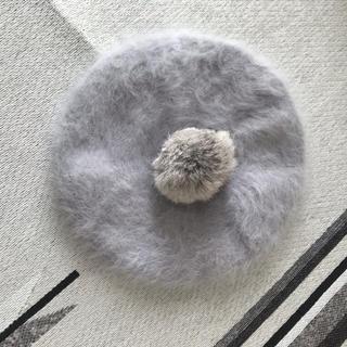earth music & ecology - ファーベレー帽