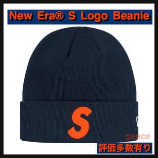 シュプリーム(Supreme)のNew Era® S Logo Beanie(ニット帽/ビーニー)