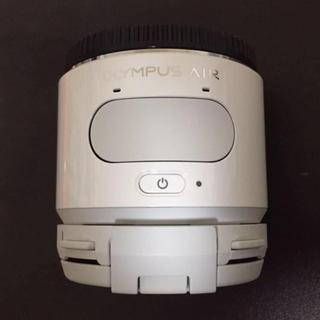 オリンパス(OLYMPUS)のOLYMPUS air オリンパスエアー レンズスタイルカメラ 一眼レフ(デジタル一眼)