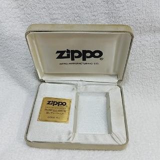 ジッポー(ZIPPO)のジッポオリジナル特別限定品用ケース(タバコグッズ)