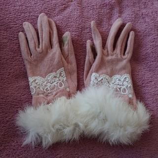 リズリサ(LIZ LISA)のリズリサLIZ LISA手袋(手袋)