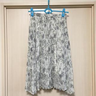 ダズリン(dazzlin)のdazzlin レディーススカート(ひざ丈スカート)